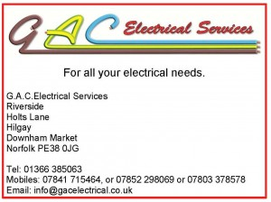 GAC Electrical